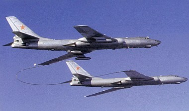 Refuelling Tankers for RuAF - Page 2 Tu-16Z_Tankers